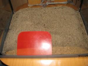 Nährboden für Nanoaquarium
